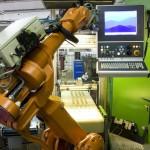 生産ライン監視制御システム開発